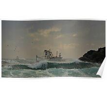 Tweed trawlers (cal image #6) Poster