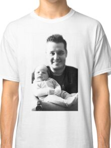 Dad And I Classic T-Shirt