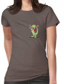Lounge Lizard Womens Fitted T-Shirt