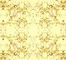 Chinoiserie - Yellow Fever by Pseudopompous68