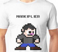 NES style 8-Bit Markiplier Fan Art  Unisex T-Shirt