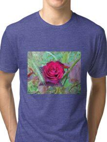 Will you still love me when I'm 64? Tri-blend T-Shirt