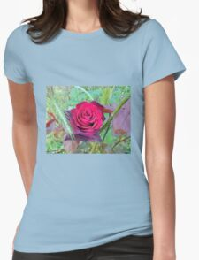 Will you still love me when I'm 64? Womens Fitted T-Shirt
