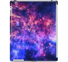 The center of the Universe (The Galactic Center Region ) iPad Case/Skin