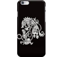 Shieldmaiden Huntress iPhone Case/Skin