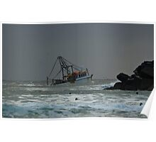 Tweed trawlers (cal image #11)  Poster