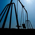 Swinging Silhouette by maclac