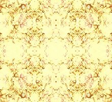 Chinoiserie - Yellow Fever II by Pseudopompous68