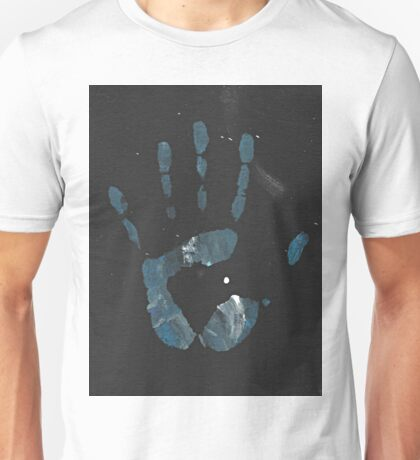 Hand Painting ~ Galaxy Unisex T-Shirt