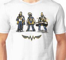 Mark Time v.2 Unisex T-Shirt