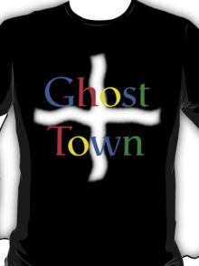 +Ghost Town T-Shirt