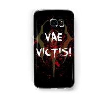 Vae Victis! Legacy of Kain Samsung Galaxy Case/Skin