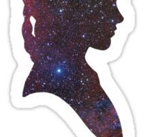 Princess - Scum Sticker