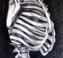Ribcage by Jennifer Herrin