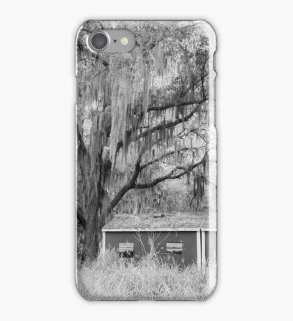 Scary Shack iPhone Case/Skin