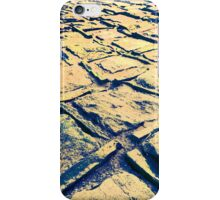 Square Stones Pathway Number 20 iPhone Case/Skin