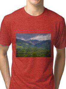 Majestic  Tri-blend T-Shirt