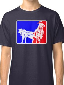 """Charro Up"" Classic T-Shirt"