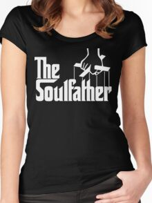 The Soulfather Women's Fitted Scoop T-Shirt
