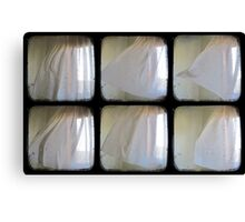 Time Goes By - TTV Polyptych Canvas Print