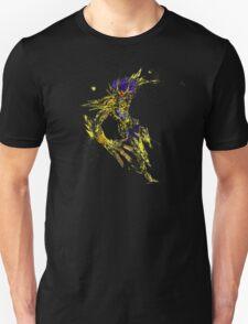 Saint Seiya Cancer Death Mask Unisex T-Shirt