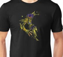 Saint Seiya Cancer Death Mask Unisex T-Shirt