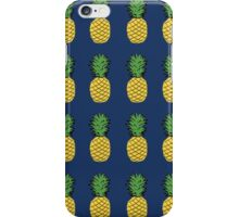 Pineapalooza iPhone Case/Skin