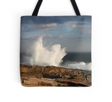 'Heavy Surf After the Storm' Tote Bag