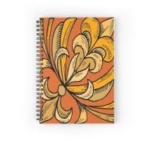 Autumn Falls #1 Spiral Notebook