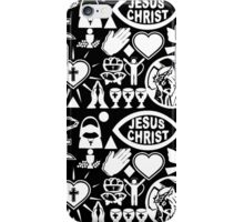 CHRISTIANITY iPhone Case/Skin