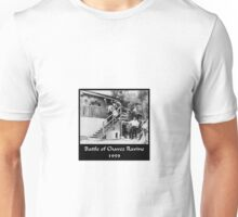 Battle of Chavez Ravine Unisex T-Shirt