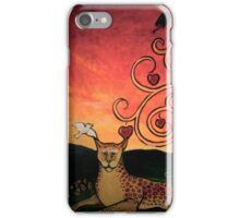 The Garden of Eve iPhone Case/Skin