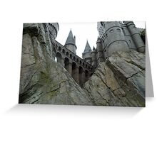 The Wizarding World of Harry Potter Greeting Card