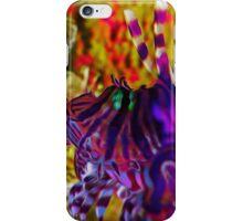 """Beneath the Brilliant Ocean"" iPhone Case/Skin"