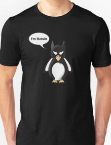 I'm Batuin Unisex T-Shirt
