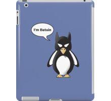 I'm Batuin iPad Case/Skin