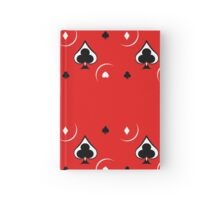 13th Suit Hardcover Journal