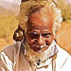 Happy Gramps by Yashani Shantha