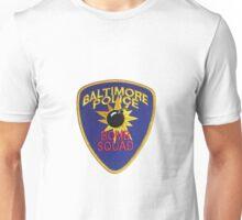 Baltimore Police Bomb Squad Unisex T-Shirt