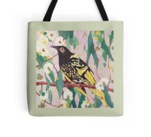 Regent Honeyeater Tote Bag