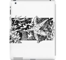 Tidal Pool Starfish iPad Case/Skin