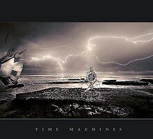 time machine by ArtX