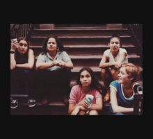KIDS '95 - THE STOOP by Austin Toebosch