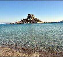 Greece - KOS - Agios Stefanos by Daniela Cifarelli