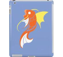 Splashing Grace - Magikarp  iPad Case/Skin