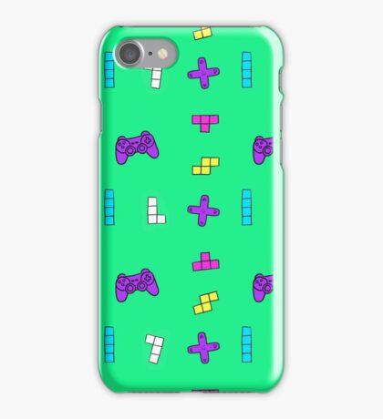 Video Games iPhone Case/Skin