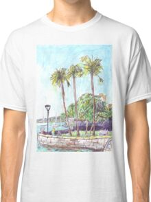 Beare Park Picnic Classic T-Shirt
