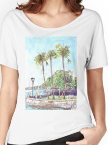 Beare Park Picnic Women's Relaxed Fit T-Shirt