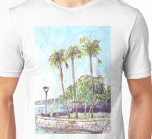 Beare Park Picnic Unisex T-Shirt