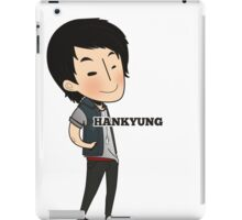 Super Junior - Chibi Hankyung iPad Case/Skin